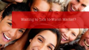 Warm Market Prospecting