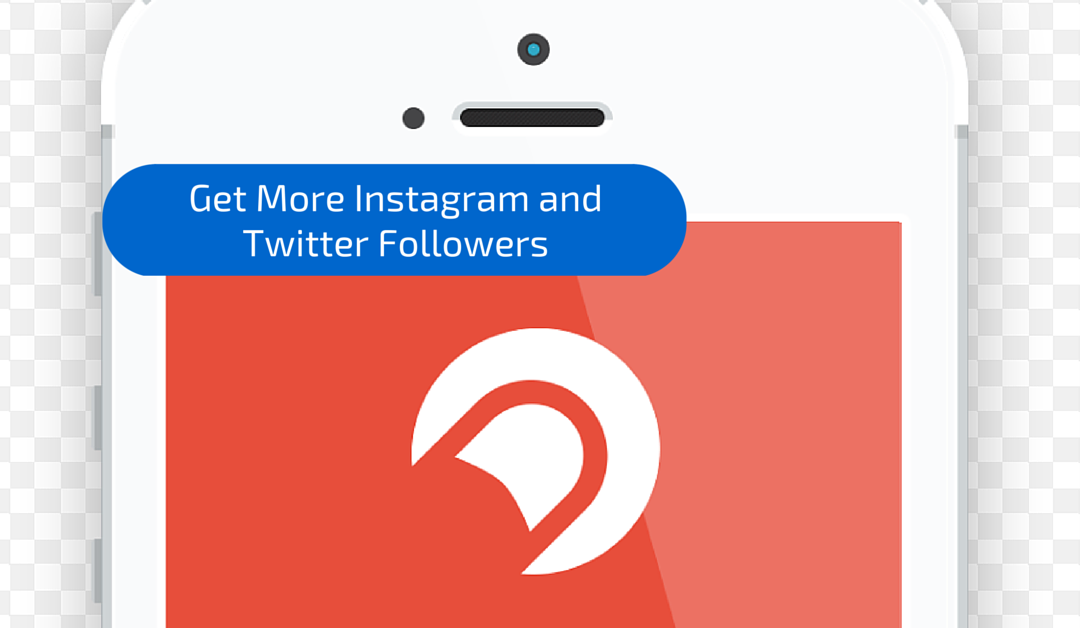 [Video Tutorial] Get More Instagram and Twitter Followers with This App