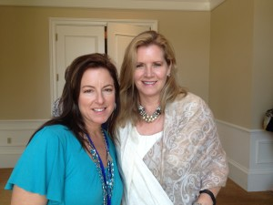Me & Kathleen Deggelman