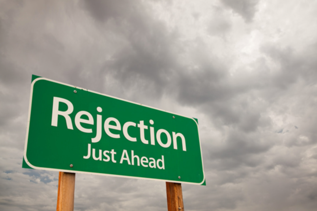 How to Handle Rejection Like a Pro