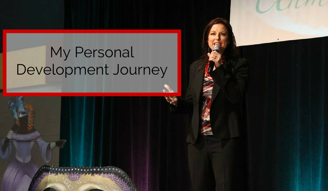 My Personal Development Journey